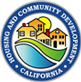 Housing & Community Development - California